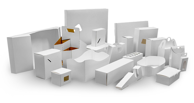 folding carton structural design at color craft